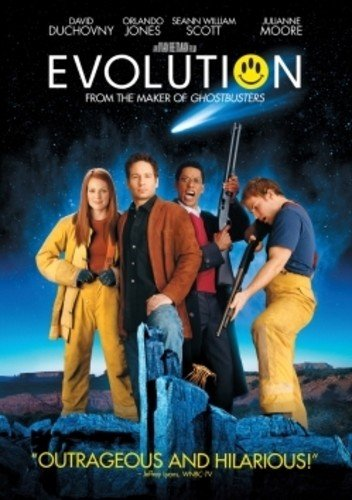 Top recommendation for evolution dvd blu ray