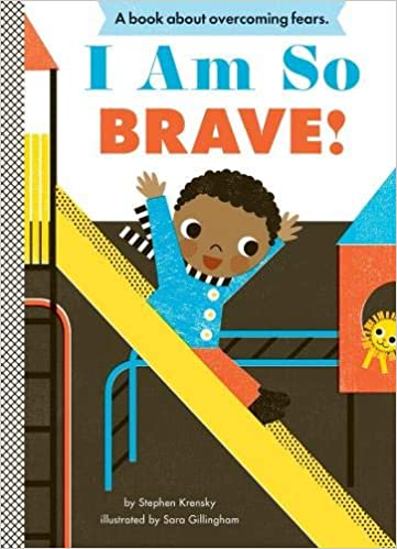 Descargar Libros I Am So Brave! De PDF