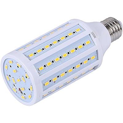 LED Corn Light Bulb 100W Equivalent 3000K Soft White 1850 Lumens