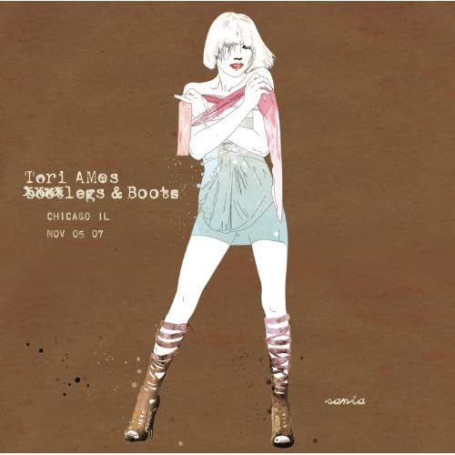 Legs and Boots: Chicago, IL - November 5, 2007 [Explicit]