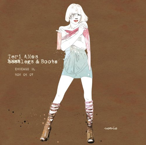 Legs and Boots: Chicago, IL - ...