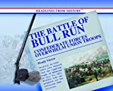 The Battle of Bull Run, Wendy Vierow, 0823962210