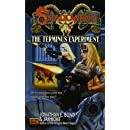 Shadowrun: Terminus Experiment (Novel, FAS5714)