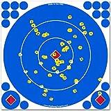 Big Dawg Targets - Adhesive 12 Inch Reactive Splatter Target