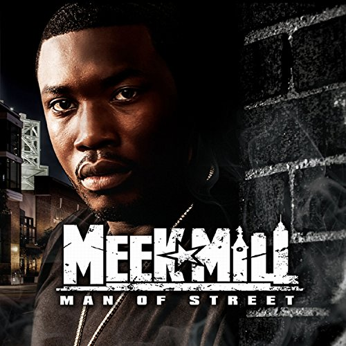 Man of Street [Explicit]