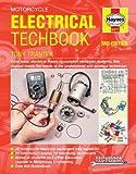 Motorcycle Electrical Techbook (Haynes Service and Repair Manuals)