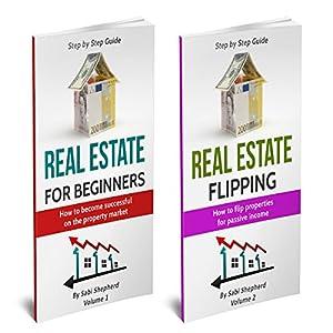 Real Estate Investing: 2 Manuscripts Audiobook