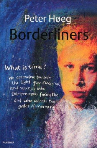 Borderliners