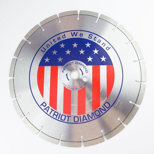 Patriot 14 inch Diamond Blade