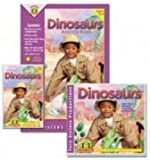Dinosaurs Science Series Music CD/Book Set (The Science Series, 8)