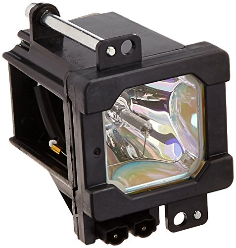 (WOWSAI TS-CL110UAA TSCL110U Replacement Lamp with Housing for JVC HD-56G786 HD-56GC87 HD-52G887 HD52G887 TVs)