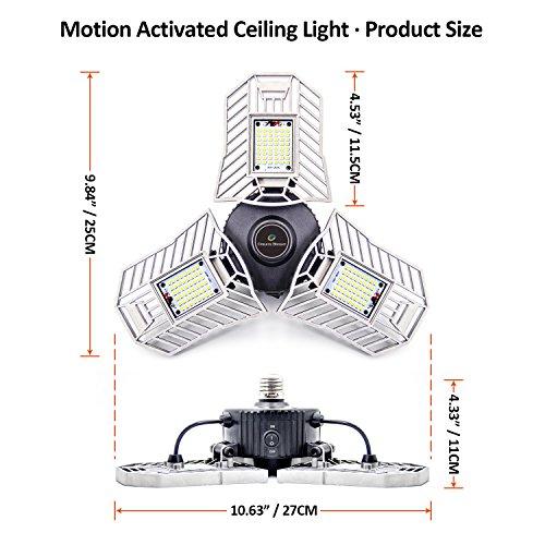 Buy garage light