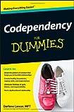 Codependency for Dummies, Consumer Dummies Staff and Darlene Lancer, 1118095227