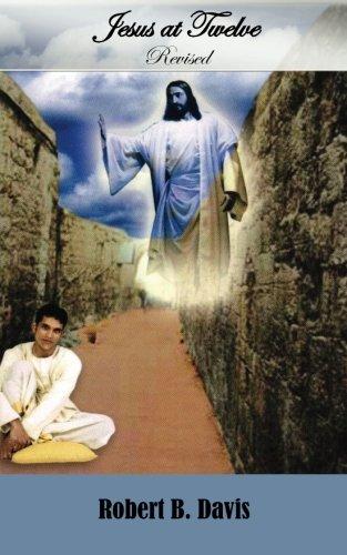 Download Jesus At Twelve (revised) pdf epub