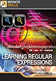 Software : Learning Regular Expressions [Online Code]