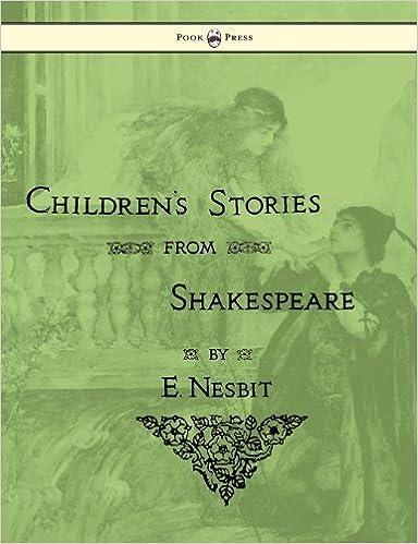 Book Children's Stories From Shakespeare by E. Nesbit (2010-04-30)
