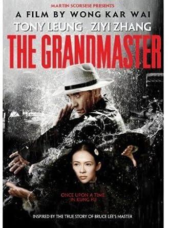 Amazon grandmaster the tony leung ziyi zhang song hye kyo grandmaster the voltagebd Choice Image