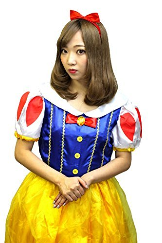 Dolphin Products] ziemlich Verjüngungskur in Snow White Cosplay Set ...