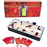 Shocking Autopsy GameRareOut Of Print by Wildmart