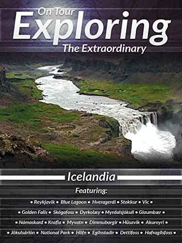 On Tour Exploring the Extraordinary Icelandia