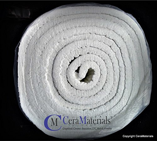 1 X24 X25 Ceramic Insulation Us Made Ceramic Fiber