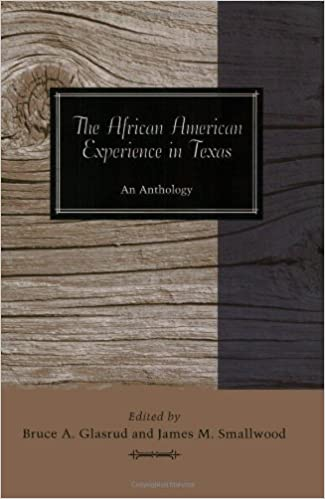 Black Texans: a history of African Americans in Texas, 1528-1995