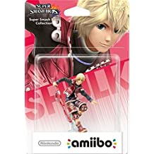 Shulk amiibo (Super Smash Bros Series)
