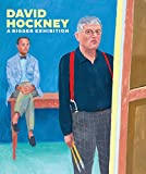 img - for David Hockney: A Bigger Exhibition book / textbook / text book