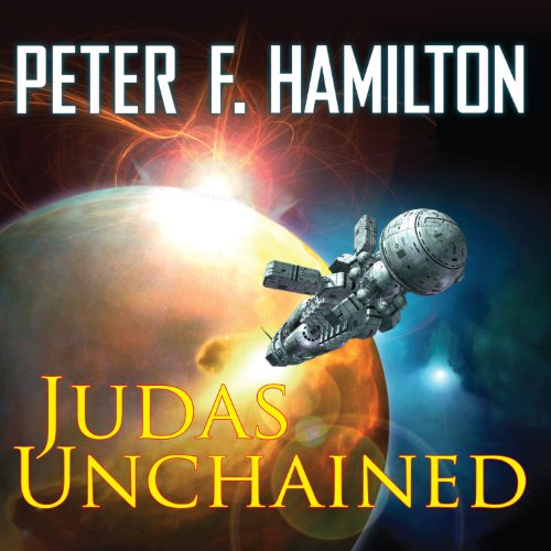 Judas Unchained by Tantor Audio