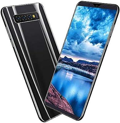 Oumij Teléfonos Celulares Desbloqueados, S10 + 5.72 Pulgadas ...