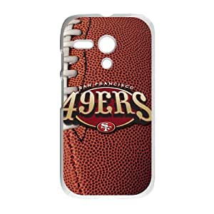 NFL of CHARGERS Custom Case for Motorola G