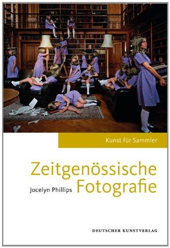 Zeitgenössische Fotografie: Kunst für Sammler