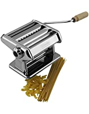 Marcello Stainless Steel Manual Pasta Maker