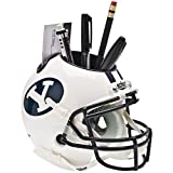 Schutt NCAA Byu Cougars Mini Helmet Desk Caddy