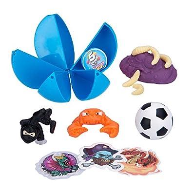 ZURU 5 Surprise Miniature Toy Mystery Ball (Boy): Toys & Games