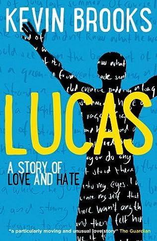 book cover of Lucas