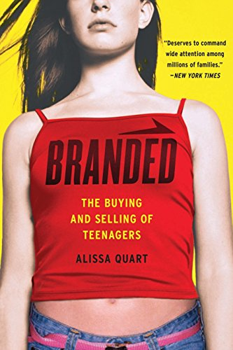 Branded: The Buying And Selling Of - Branded Online Clearance