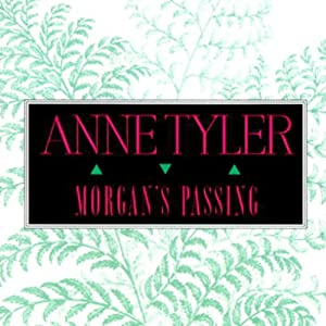 Morgan's Passing Audiobook