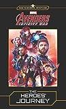 Marvel Avengers Infinity War- The Heroes Journey