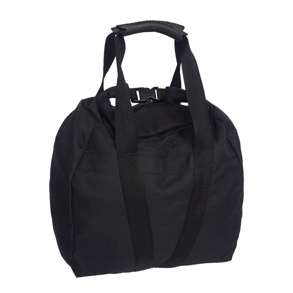 Yoga Fitness Sandbag con Peso Variabile Allenamento Weight Power Bag Sollevamento Pesi manubri per Allenamento a casa ChengYi