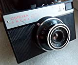 SMENA-8M Old Type Experimental USSR Soviet Union Russian 35mm LOMO Compact Point & Shoot Lomography Film Camera