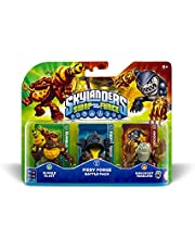 Skylanders SwapForce: Fiercy Force Battle Pack