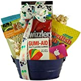Great Arrivals Boys Get Well Gift Basket Ages 9 to 12, ITunes Therapy
