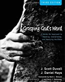 img - for Grasping God's Word: A Hands-On Approach to Reading, Interpreting, and Applying the Bible book / textbook / text book