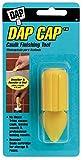 Dap 18570 Dap Cap Caulk Finishing Tool, Yellow - 12 Pack