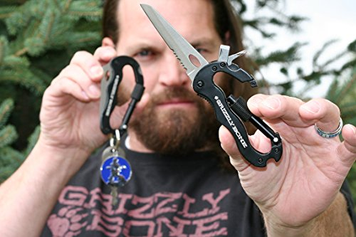 Combo-Pack-w-5-in-1-Carabiner-Multitool-Credit-Card-Knife-Survival-Life-Self-Defense-Weapon-Ultimate-Survival-Tool-for-Zombie-Apocalypse-Survival-Kit