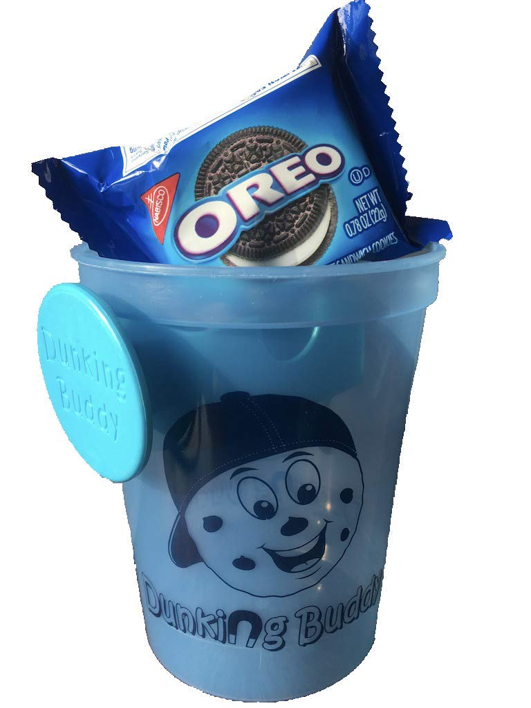 Dunking Buddy Bundle 3-pack Blue