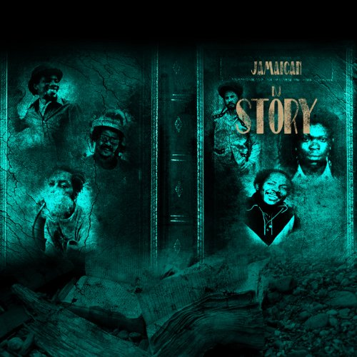 Stream or buy for $8.99 · Jamaican DJ Story