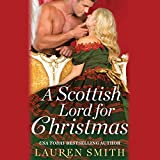 A Scottish Lord for Christmas: Sins and Scandals, Book 3