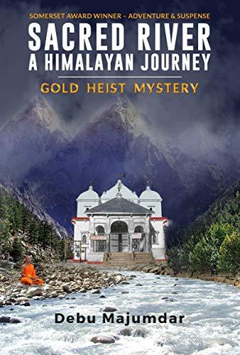 Sacred River: A Himalayan Journey